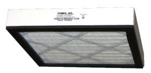FA100-2, FA1 Mini HEPA Filter