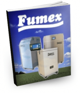 Fumex Operation Manuals now Available