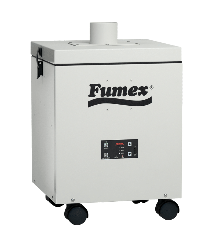 Odor Removal/Gas Fumes Removal