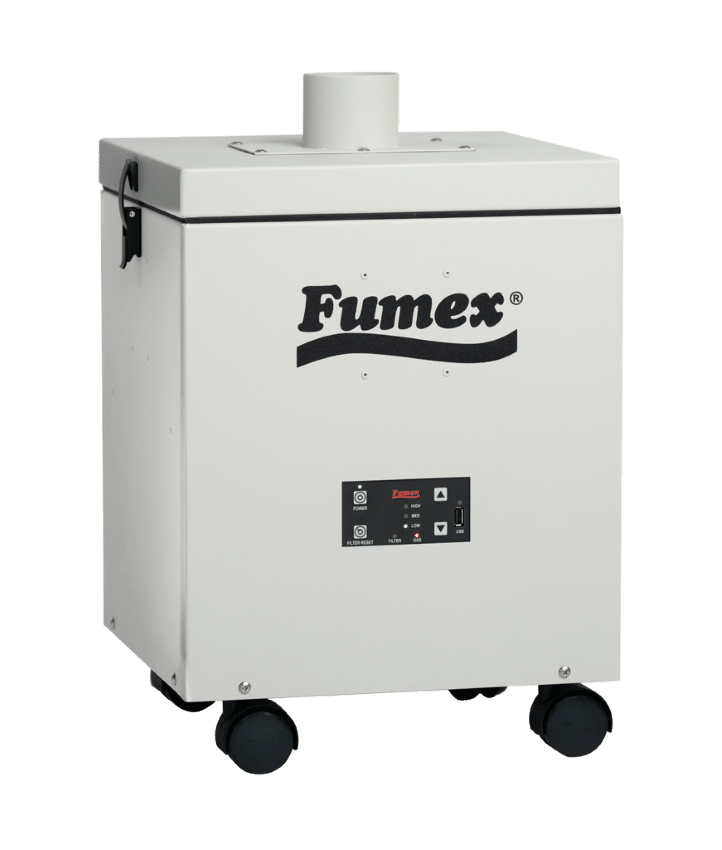 FA1-E-Mini for Dental Lab Air Cleaners