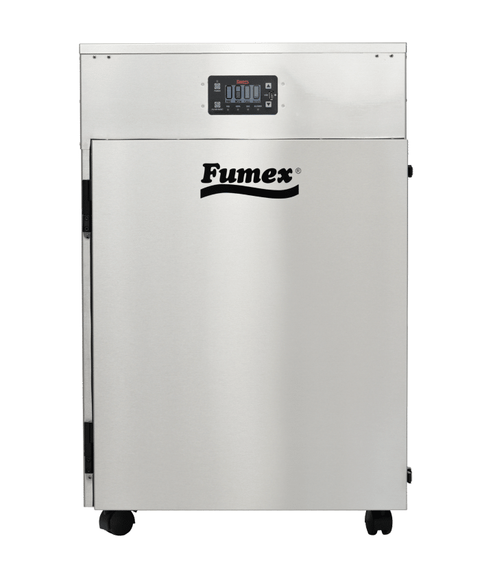 GS3-500 Solvent Fumes & Chemical Fume Extractor